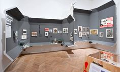 Battle for the City, the Künstlerhaus in Vienna presents one of the greatest historical exhibitions in recent years. The show, designed by Viennese firm BWM Architekten und Partner, offers 2,000 square meters [21,500 square feet] of insights into the Vienna of the 1920s and 1930s: the tension between democracy and dictatorship, avant-garde and provincialism, departure and resignation.