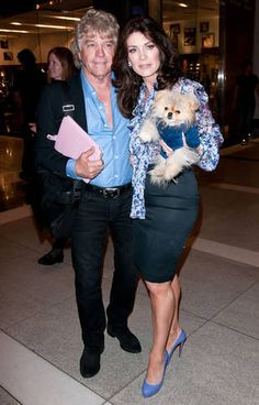 Lisa Vanderpump Says Hubby Ken Todd Doesn't Want Her to Do Season 3 of The Real Housewives of Beverly Hills