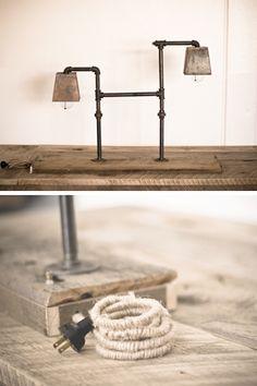 self-taught custom furniture and lighting maker...all lighting made of reclaimed wood.