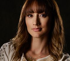 Bree Turner   About   Grimm   NBC