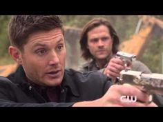 Supernatural Season 11 Premiere Clip - 5 days!!
