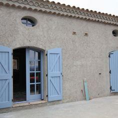 Cottage in Saint Tropez