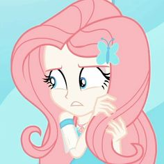 My Little Pony Poster, Mlp My Little Pony, My Little Pony Friendship, Fluttershy, Cartoon Icons, Cartoon Art, Autodesk Sketchbook Tutorial, Best Friend Wallpaper, My Little Pony Wallpaper