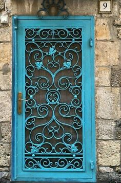back door white need latch and key need to make sure gem can\u0027t get out & Green Iron Door Bridgetown Barbados #doorways. | ! "|236|356|?|447419eab9db2b31b551fa307d83bdb7|False|UNLIKELY|0.3124209940433502