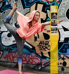 yoga looks | Sweaty Betty