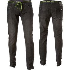 Matix Men's Constrictor Denim Pant « Clothing Impulse