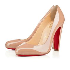 Fififa - Red Bottom Christian Louboutin Shoes