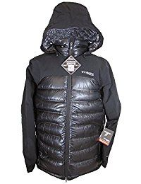 $157.5 Heatzone 1000 TurboDown Hooded Jacket Men's