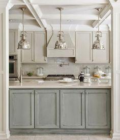 Tasarım Dünyası: Güzel Mutfak Dekorasyonları