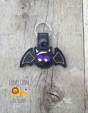 Bat Snap Tab
