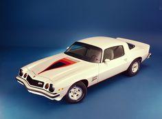 1977 Chevrolet Camaro coupe Z/28