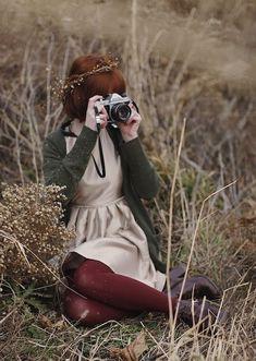 brown color in fashion 1