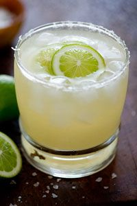 Mix yourself a margarita for Cinco de Mayo. Pick from nine different recipes to celebrate right.