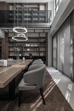 Dit huis heeft een award gewonnen   House   Kaohsiung   Taiwan   Residential Interiors 2015  