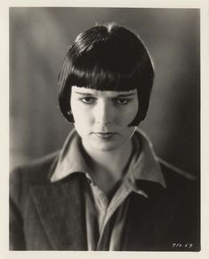 Miss Brooks - louise-brooks Photo