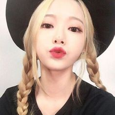 Designer Clothes, Shoes & Bags for Women Ulzzang Girl Selca, Korean Ulzzang, Korean Girl, Korean Beauty, Asian Beauty, Asian Woman, Asian Girl, Korean Hairstyles Women, Tumbrl Girls