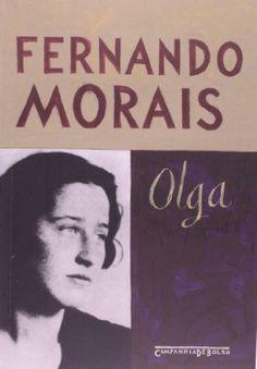 Olga - Fernando Moraes