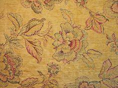 Modelli Fabrics - Palazzo 2749 Venetian Gold Chenille