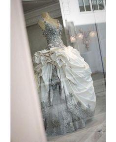 Baracci Wedding Dress, PreOwnedWeddingDr... Listing 28730,