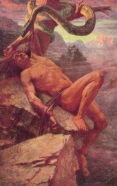 Norse God Loki | ... php saxons vikings in britain 24 november 2010 loki the god that
