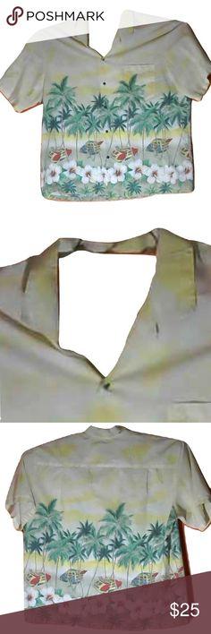 Shop Men's KY'S Tan size Casual Button Down Shirts at a discounted price at Poshmark. Description: KY'S Hawaiian Shirt Made in Hawaii U.A Very Nice. Casual Button Down Shirts, Casual Shirts, Hawaii Usa, Hawaiian, Man Shop, Best Deals, Nice, How To Make, Closet
