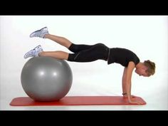 Planks - Runners World Workout