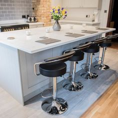 Carrera - Hemel Hempstead, Herts - Rock and Co Granite Ltd Marble Quartz, White Quartz, Hemel Hempstead, Window Sill, Kitchen Styling, Carrera, Granite, Table, Furniture