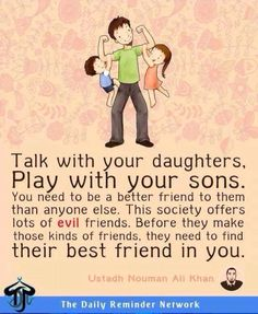 Your childrens