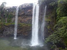 Campamento Kamá Meru. Río Opanwao. Parque Nacional Canaima. Edo. Bolívar- Venezuela.