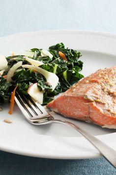 Birds eye salmon recipes