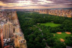 Central Park is the most visited urban park in the United States. Description from pinterest.com. I searched for this on bing.com/images