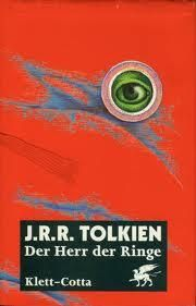 Der Herr der Ringe von J. R. R. Tolkien, BookLikes.com #books