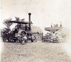 The Good Old Days, Military Vehicles, Black And White, Retro, Model, Vintage, Boa Vista, Good Times, Steam Engine