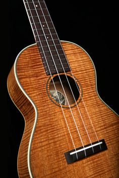 sigh...someday...a Collings UC2K...