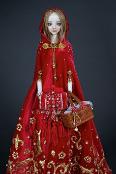 Red Riding | Flickr - Photo Sharing!