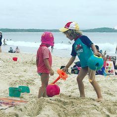 Kids' haven   . . . . . . #Noosa #NoosaBeach #MyMummyCan