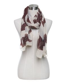 Romy  - SCARF, 1321A-247AS, $12.48 (http://www.romystyle.com/scarf-1321a-247as/)