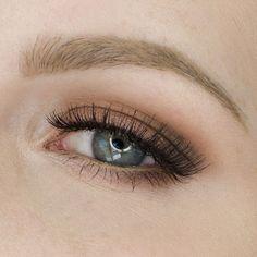 Everyday eyeshadow look