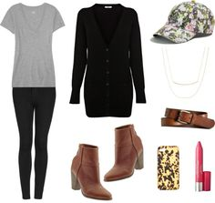 Your Life, Styled: A Rainy Day in May   The Brunette One