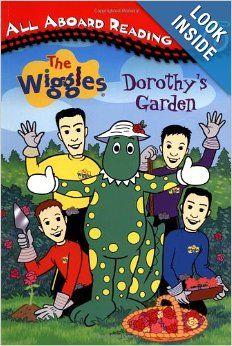 Wiggles: Dorothy's Garden (The Wiggles): Bob Berry: 9780448435008: Amazon.com: Books