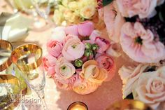 Tic Tock Couture Florals - If These Petals Could Talk - The 2012 Premier Bridal Event