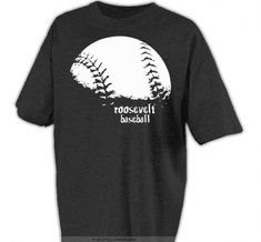 baseball t shirts designs google search - Baseball Shirt Design Ideas