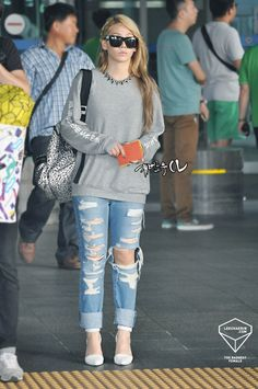 K-AIRPORT FASHION : Photo                                                                                                                                                                                 More