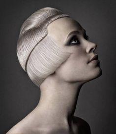 Hair: Allilon Make up: Cheryl Phelps Photo: Trevor Leighton