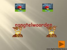 Herfst rangtelwoorden  http://www.digibordonderbouw.nl/index.php/themas/herfst/herfstalgemeen/viewcategory/170
