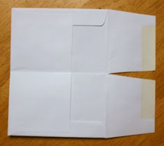 Paper Perfect Designs: Gift Card Holder Tutorial