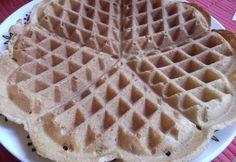 Waffles, Food And Drink, Baking, Breakfast, Cukor, Plants, Diet, Morning Coffee, Bakken
