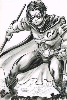 The coolest comic book art you won't see in comics. Batman Hero, I Am Batman, Superman, Comic Book Characters, Comic Character, Comic Books Art, Secret Wars, Marvel Vs, Marvel Comics
