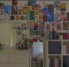 Indie Bedroom, Indie Room Decor, Cute Room Decor, Hippie Bedrooms, Boho Decor, Room Ideas Bedroom, Bedroom Decor, Bedroom Inspo, Hippy Room