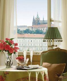 Wiew hotel, Prague